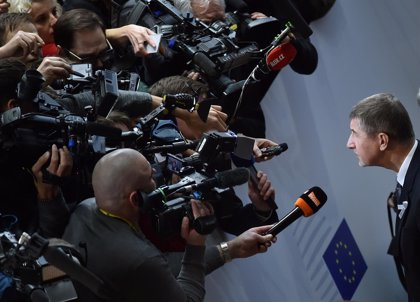 República Checa se suma al rechazo al Pacto Mundial para la Migración