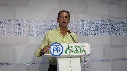 """El PP dice que la encuesta andaluza del CIS es una """"broma"""" y espera que Tezanos dimita el día de las elecciones"""