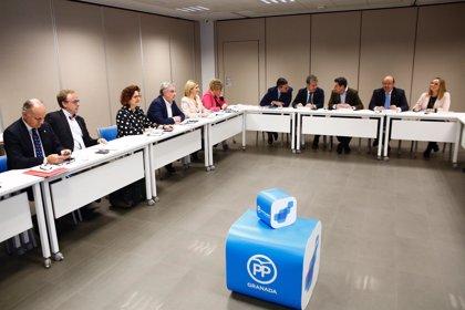 """Moreno rechaza 'fake encuestas' que buscan desmovilizar: """"Donde hay alternancia hay crecimiento"""""""