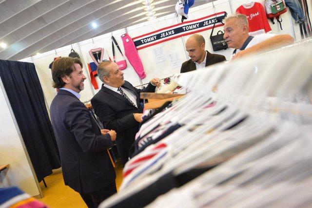 [Grupocanarias] Nota De Prensa Y Fotos: Exposaldo Inauguración