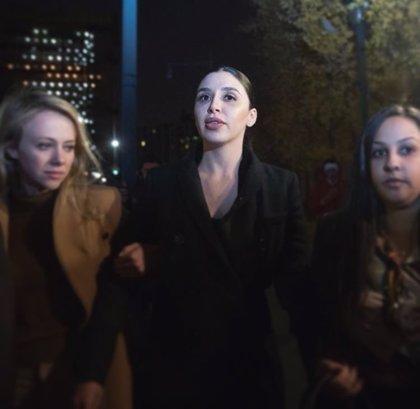 """Emma Coronel, mujer de 'El Chapo': """"No importa lo que pase, te prometí estar siempre y aquí estoy"""""""
