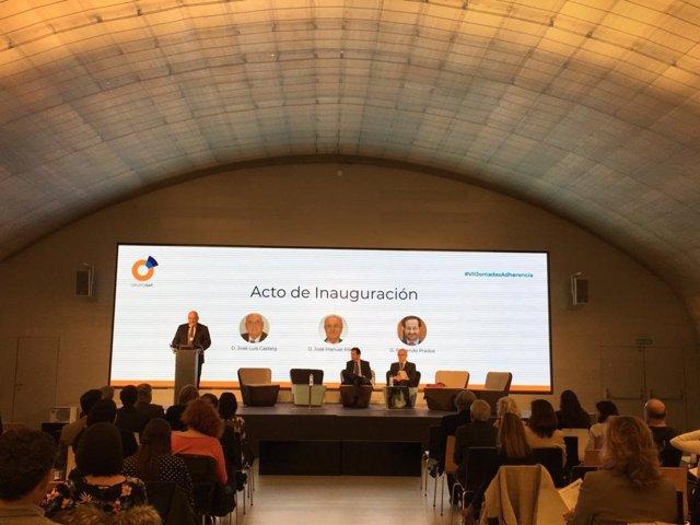 VII Jornadas Nacionales de Adherencia al Tratamiento, de Grupo OAT