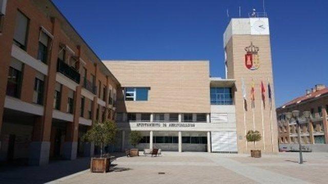 Arroyomolinos suspender la actual bolsa de empleo y la for Agencia de empleo madrid