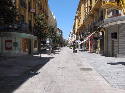 PSOE, IU y Ganemos aprueban en Córdoba que la calle Cruz Conde se denomine Foro Romano