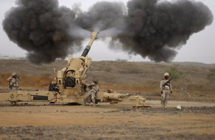 La Eurocámara dice que la venta de armas a Riad viola las normas europeas y pide sanciones para países incumplidores