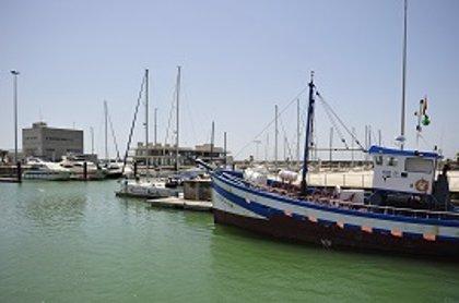 Junta saca a licitación las obras de urbanización del puerto de Barbate por 3,7 millones de euros