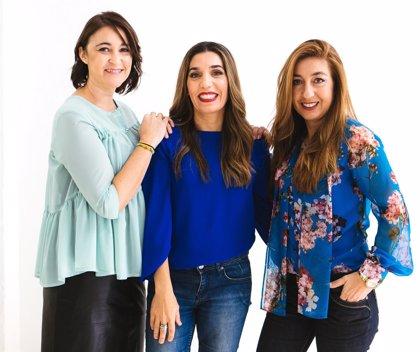 Tres mujeres extremeñas crean Lycolé, una marca de cosméticos basada en productos naturales como el licopeno