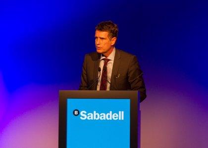 """El Sabadell reclama que la legislación hipotecaria sea """"clara"""" y libre de """"contingencias interpretativas"""""""