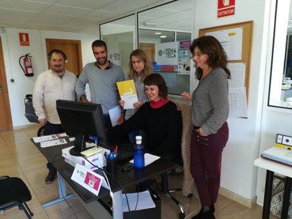 El área de Ocupación y Formación del Ayuntamiento de Marratxí pasará una auditoría para obtener la ISO 9001