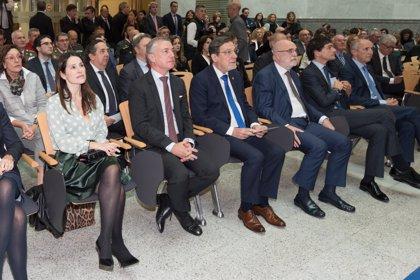 """TSJPV promoverá un plan integral de mejora """"en dotación y calidad de respuesta"""" de juzgados de violencia hacia la mujer"""