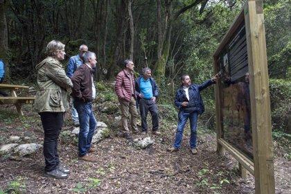 Una charla del arqueólogo Ramón Montes abre unas jornadas sobre patrimonio en Camargo