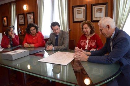 Firmado el convenio para invertir dos millones en el centro residencial para personas autistas en Tenerife