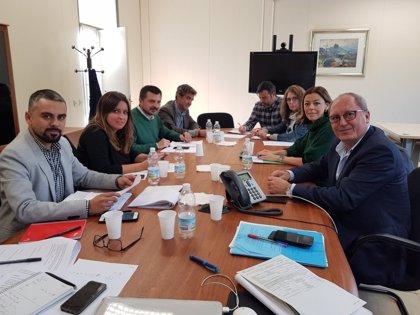 Los partidos acuerdan celebrar otro debate 'a cuatro' el lunes 26 en TVE