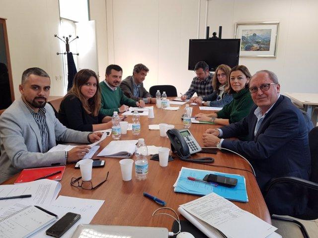 Los partidos acuerdan celebrar otro debate 'a cuatro' en TVE el 26 de noviembre