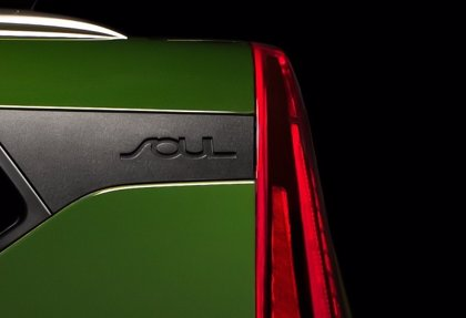 El nuevo Kia Soul se presentará en primicia mundial en el Salón de Los Ángeles y llegará en 2020