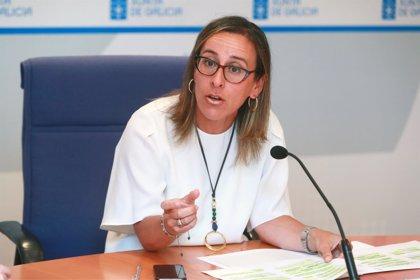 """Ethel Vázquez lamenta los """"pasos atrás"""" del Gobierno en la liberación del peaje de Redondela"""