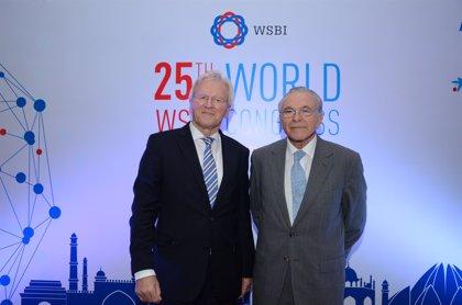 Isidro Fainé (la Caixa) es elegido presidente del Instituto Mundial de Bancos Minoristas