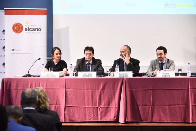 Jornada del Instituto Elcano sobre yihadismo en prisiones