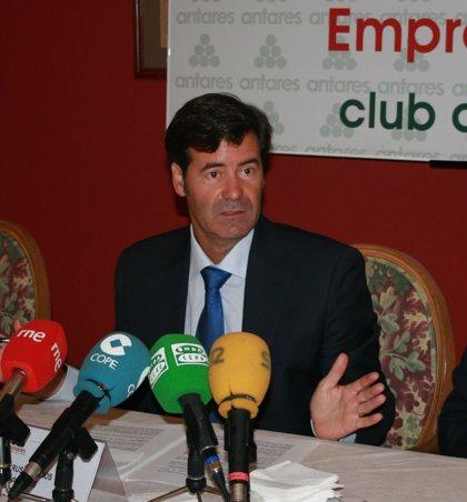 La CES apoya la candidatura de Garamendi a la Presidencia de la CEOE
