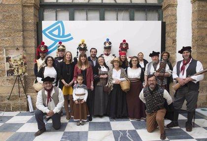 El Bosque (Cádiz) celebra este fin de semana su Recreación Histórica de resistencia a las tropas de Napoleón