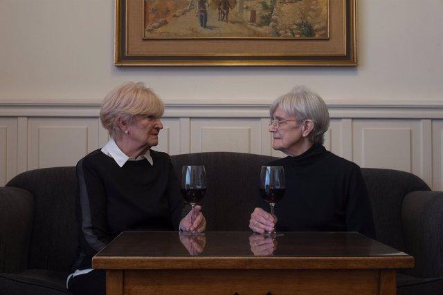 Primer premio El Rioja y los 5 sentidos