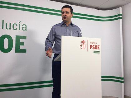 """PSOE destaca el paso en el Senado para el trasvase del Condado en Huelva, que será """"un respiro definitivo"""" para Doñana"""