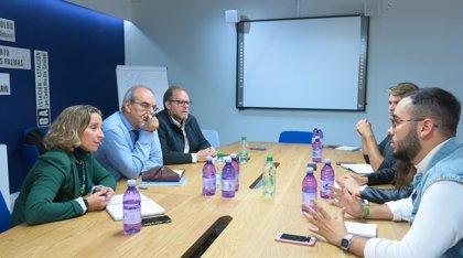 Metroguagua recoge las sugerencias de los estudiantes de la ULPGC para el proyecto