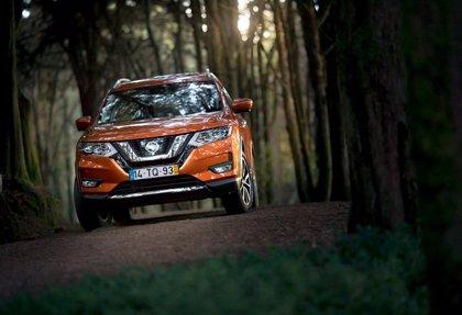 El Nissan X-Trail batirá este año su récord de ventas en España
