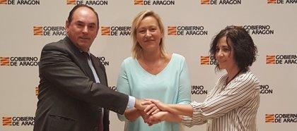 Seleccionados los 21 proyectos de la II edición de Emprendimiento Rural Sostenible en cuatro comarcas de Teruel