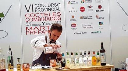 El Niño Perdido se lleva dos de los prermios del concurso de Combinados, Cócteles y Martinis de Valladolid