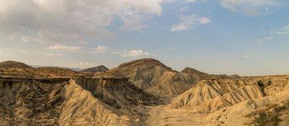 El Desierto de Tabernas (Almería), finalista al premio a la mejor localización europea