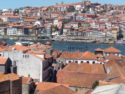 Nápoles, Oporto y Alicante, nuevos destinos Volotea desde Bilbao para abril de 2019