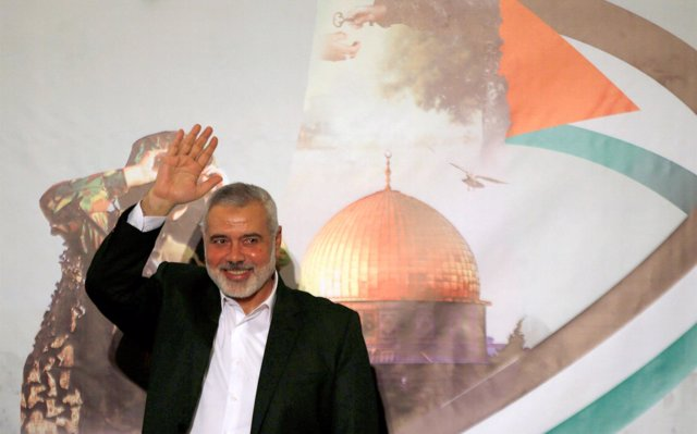 Hamás describe como 'una victoria' la dimisión de Lieberman tras los últimos enfrentamientos en Gaza