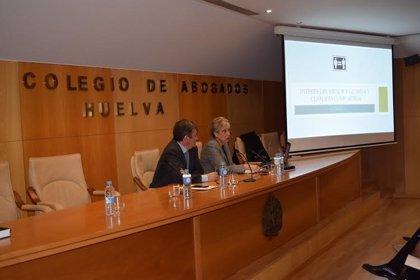 La vicepresidenta del TC recibe mañana el Premio Pelayo a juristas de reconocido prestigio