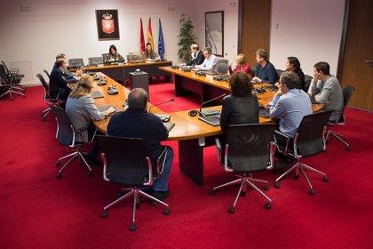 La comisión de investigación sobre Sodena no tiene previsto iniciar la fase de comparecencias hasta el próximo año