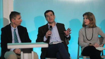 """Moreno (PP-A): """"O se toman decisiones inminentes o sufriremos el colapso de sistema sanitario"""""""