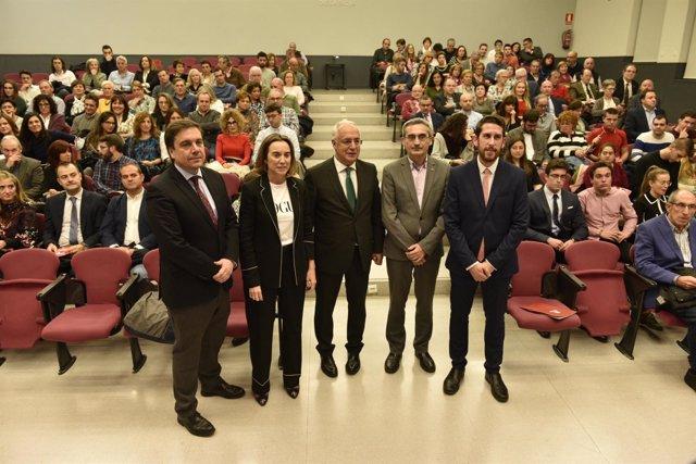 25 Aniversario Cjo Estudiantes UR