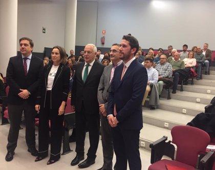 """Gamarra: """"El modelo de participación del Consejo de Estudiantes de la UR es viable, útil y productivo"""""""