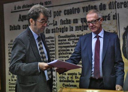 """José Guirao lamenta el fallecimiento del escritor Fernando del Paso, """"uno de los más grandes escritores en español"""""""