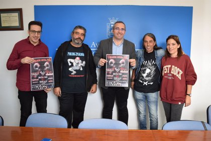 Los Palacios incorpora a Asphyx, Death Keepers y Brutal Thin a su V festival de música metal