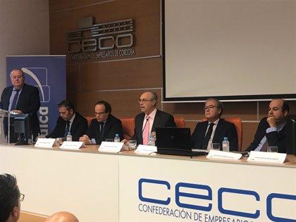 Durán reclama apoyo para los autónomos, por su contribución al PIB y al aumento de las exportaciones