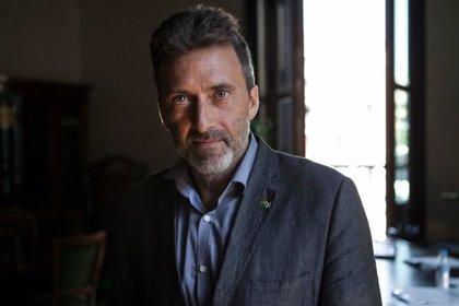 """Valiente llama a la """"conciencia antifascista"""" de los madrileños porque  """"hay mucho que construir en memoria histórica"""""""