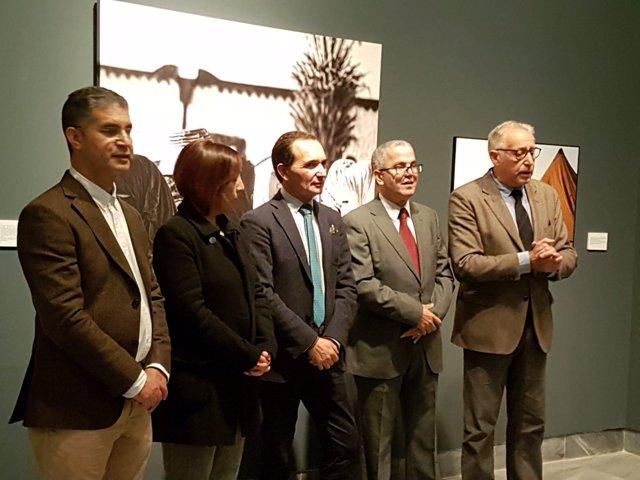 Dulfi Doulfikar y Paco Huelva presentan 'A dos miradas'