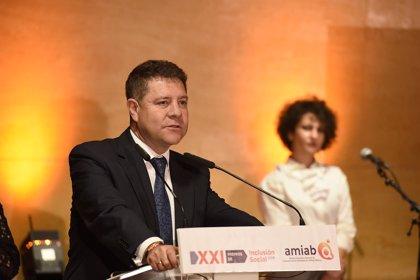 """Page avanza que en la próxima legislatura Albacete tendrá un hospital """"totalmente nuevo"""""""