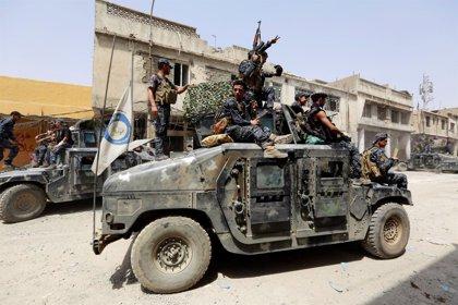 Irak anuncia la muerte de 20 presuntos miembros de Estado Islámico en operaciones en Nínive