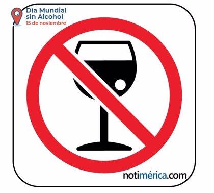 ¿Por qué el 15 de noviembre es el Día Mundial sin Alcohol?