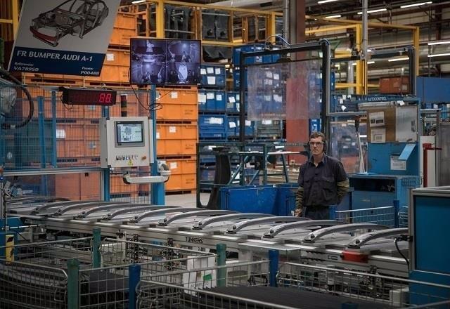 Fallece un trabajador aplastado por una máquina en Toledo
