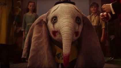 """Nuevo y emotivo tráiler de Dumbo: """"Todos tenemos familia, por pequeña que sea"""""""