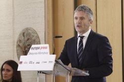 MARLASKA NO DESCARTA REPATRIACIONES DE MENORES EXTRANJEROS NO ACOMPANADOS QUE LLEGAN A ESPANA