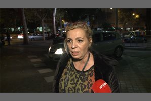 Terelu Campos se recupera con el apoyo de toda su familia